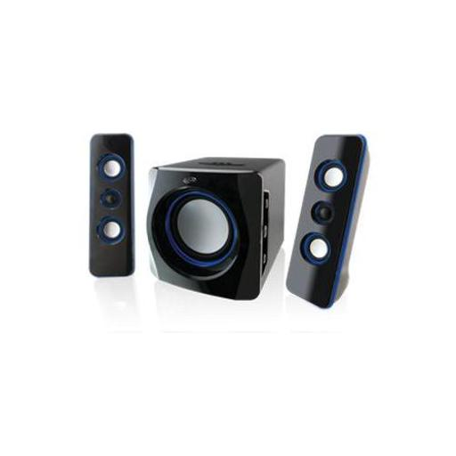 Ilive ilive-ihb23b high quality clear bluetooth pc speakers NRRDXCN3AH8ESINW
