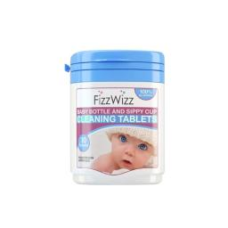 FizzWizz FWT001-30 Natural Cleaning Tablets