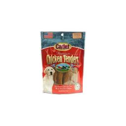 IMS TRADING CORPORATION CADET PREMIUM CHICKEN TENDERS DOG TREATS 6 OZ 654605
