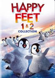 Happy feet/happy feet 2 (dvd/dbfe/2 disc) D413966D