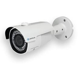 Camius BoltV 4MP Security Camera With Varifocal lens 28mm -12mm 2592TVL Night Vision Weatherproof Power-Over-Ethernet