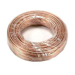 SF Cable 50ft 18AWG Bulk Polarized Speaker Wire