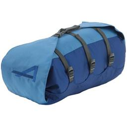 ALPS Mountaineering Cyclone Stuff Sack, Medium-Blue