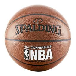 """Spalding All Conference Basketball (Intermediate Size, 28.5"""")"""