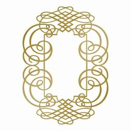 Couture Creations Anna Griffin Hotfoil Stamp-curling Frame