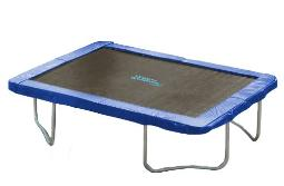 Upper Bounce Super Spring Cover - Safety Pad, Fits 13 FT Square Trampoline Frame