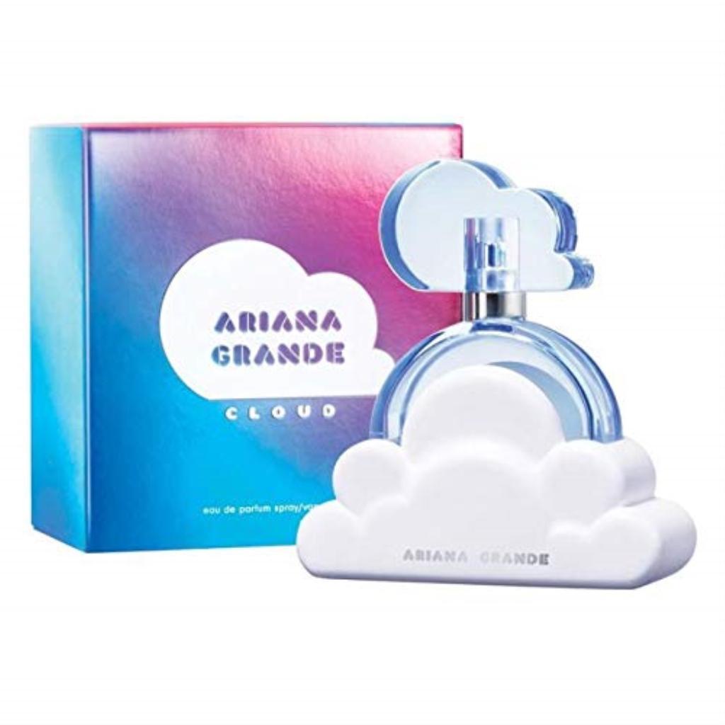 Ariana Grande Cloud Eau De Parfum For Women, 1.7 Ounce