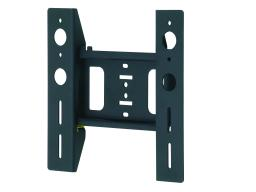 AVF EL200B-A Flat to Wall TV Mount for 25-Inch to 39-Inch TV or Monitor