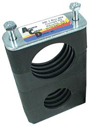 """Advanced Control Devices 5002 1-5/8"""" Co2 Bottle Clamp"""