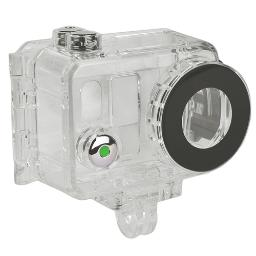 AEE AS41 Waterproof Housing for AEE S40 Pro/S60 Plus Action Camera w/Up to a Depth of 131-Feet