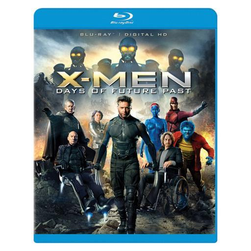 X-men days of future past (blu-ray/dhd/ws-2.40/eng sdh-sp-fr sub) WRT4RZXX07AXVZRW