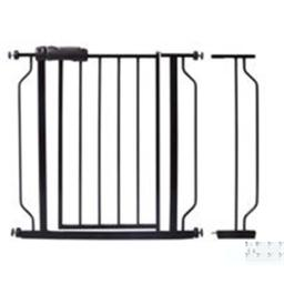 Evenflo G4485100 Winston & Sofie Walk-Thru Metal Pressure Gate