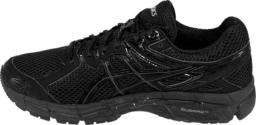 ASICS Mens GT-1000 3 Low Top Lace Up Tennis Shoes
