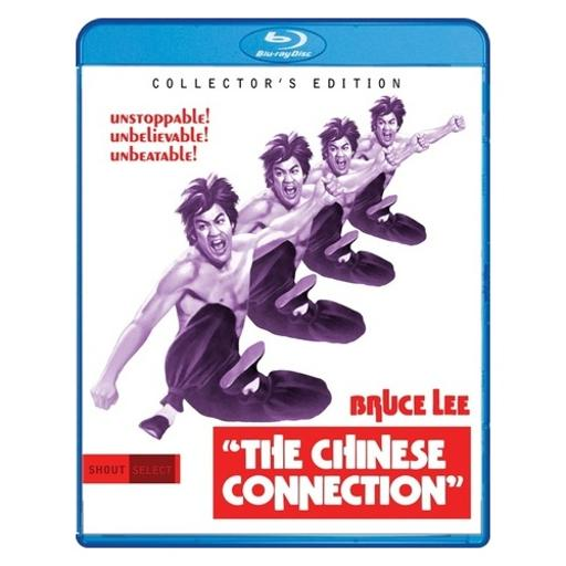 Chinese connection collectors edition (blu ray) (ws/1.78:1) 1628561