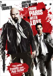 From paris with love (dvd) (ws/eng/eng sub/span sub/2.0 dol dig 5.1 dol dig D27833D