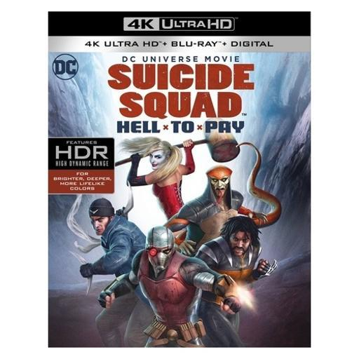Dcu-suicide squad-hell to pay (blu-ray/4k-uhd/digital hd) FVIGVCUBOC6OAFV2