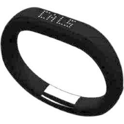 Adventure labs ir118b-black sports bracelet pedometer in