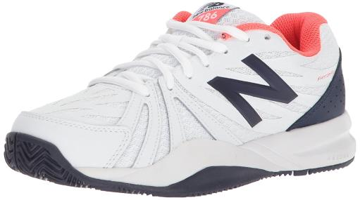 56c1af963848 New Balance New Balance Womens WCH786C2 Low Top Lace Up Tennis Shoes ...