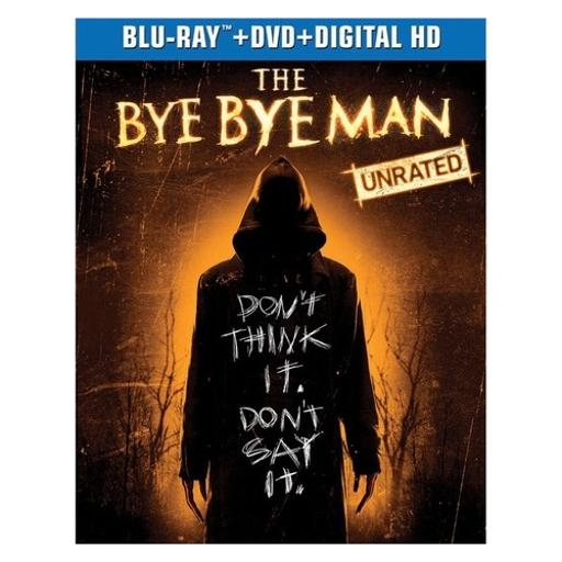 Bye bye man (blu ray/dvd w/digital hd) 6CMW1BGX4TKNKYKC