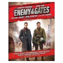 Enemy at the gates (blu ray) (ws) BR59185121