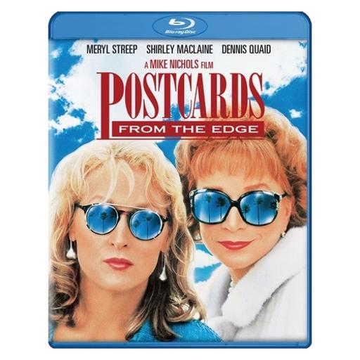 Postcards from the edge (blu-ray) WB8LVPBV2BIVZ7OY