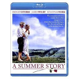 Summer story (blu-ray/1988/ws 1.78) BRK22788