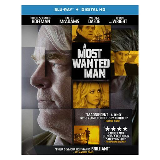 Most wanted man (blu ray w/digital hd) (ws/eng/eng sdh/5.1 dts-hd) VAZJGT8Q8X7BG2ML