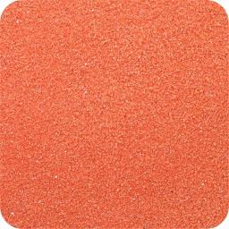 Classic Colored Sand 1 lbs. Bag - Coral