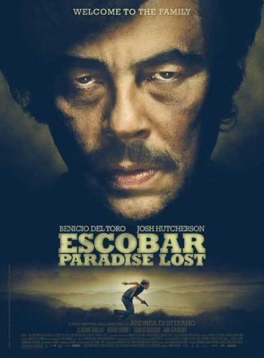 Escobar Paradise Lost Movie Poster (11 x 17) DGFMH4674Q92J4WD