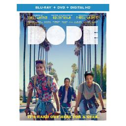 Dope (blu ray/dvd w/digital hd) BR55171525