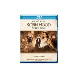 ROBIN HOOD-PRINCE OF THIEVES (BLU-RAY/EXT CUT/WS-1.85) 883929039166
