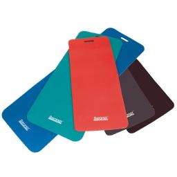 AGM Group 74505 56 in. Elite Workout mat with Handle - Green