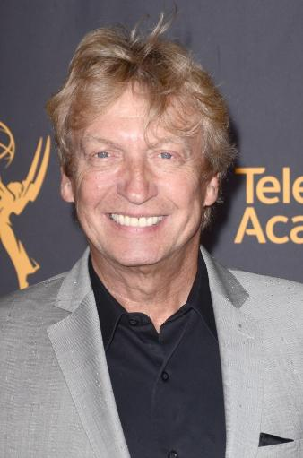 Nigel Lythgoe At Arrivals For Television Academy'S Whose Dance Is It Anyway Event, Television Academy'S Saban Media Center, North Hollywood, Ca.