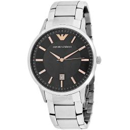 Armani Men's Dress Gray Watch - AR2514