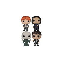 Funko 7466R Harry Potter Pop Vinyl Assortment R 7466R