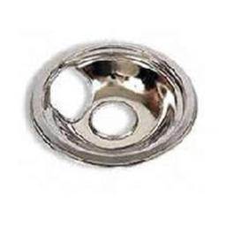 Camco 403 Ge & Hotpoint Chrome Plugin Bowl - 6 In.