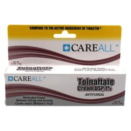 Tolnaftate Anti-Fungal Cream (0.5 Oz.)