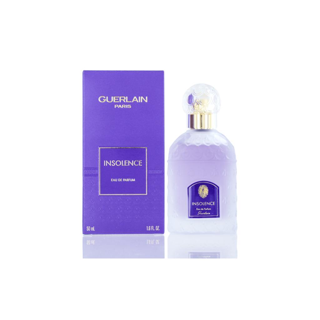 Insolence/guerlain edp spray new packaging 1.6 oz (50 ml) (w)