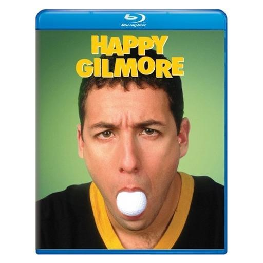 Happy gilmore (blu ray) (new packaging) Z54PAR8XKBWSD6DD