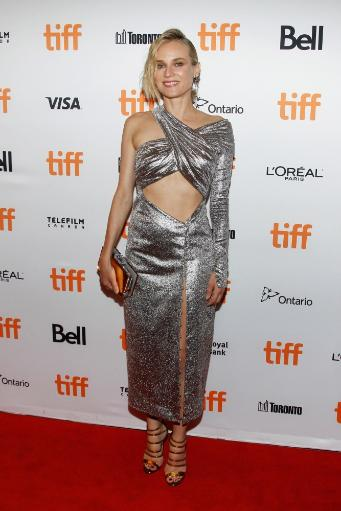 Diane Kruger Photo Call For In The Fade Photo Call At Toronto International Film Festival 2017, Elgin Theatre, Toronto, On September 12, 2017.