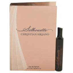 Silhouette by Christian Siriano Vial (sample) .04 oz for Women