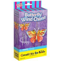 Butterfly Wind Chime Kit- CK-1996