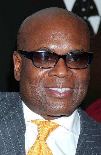L.A. Reid At Arrivals For Premiere Of American Gangster To Benefit The Boys And Girls Clubs Of America, The Apollo Theater In Harlem, New York.