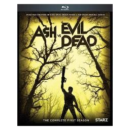 Ash vs evil dead-season 1 (blu-ray/2 disc) BR63966