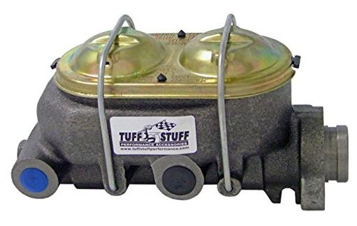 TUFF-STUFF 2018NB Brake Master Cylinder (Dual reservoir 1in bore shallow) 1661985