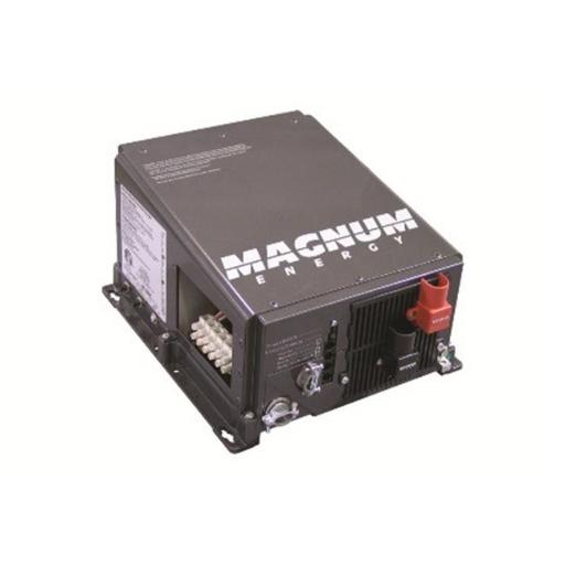 Magnum Energy ME2012-20B 2000 Watt, 12 V Inverter and 100 Amp Pfc Charger and 2-20A Ac Breakers
