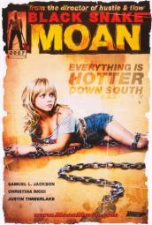 Black Snake Moan Movie Poster (11 x 17) MOV399343