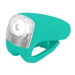 Knog boomer ft turquoise
