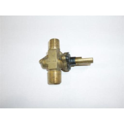 Fire Magic 3004 Grill Valve without Knob