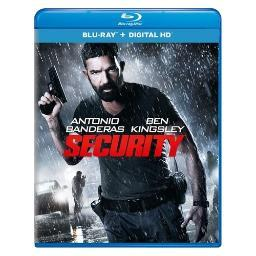 Security (blu ray w/digital hd) BR61189889